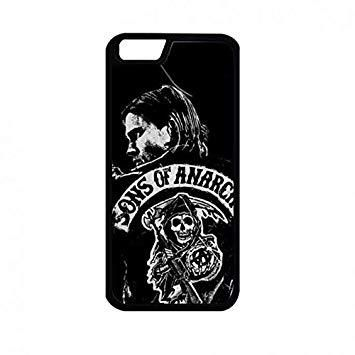 coque iphone 6 sons of anarchy | Iphone, Iphone 6, Sons of anarchy