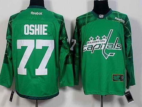 5e004dfd6 ... All Star Jersey Alexander Ovechkin - Wikipedia Washington Capitals 8 Alex  Ovechkin Green 2016 St. Patricks Day Hockey Jersey cheap selling NHL ...