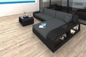 Rattan Sofa Matera L Form Lounge Mobel Lounge Mobel
