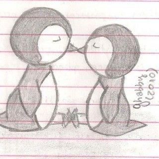 Simple Drawings Of Love Simple Love Sketch By Easy Drawings