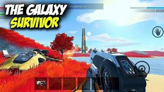 THE GALAXY SURVIVOR APK MOD Free Download | Games | Android apk
