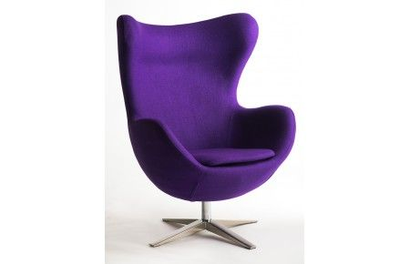 mooie vorm fauteuil op draaipoot affordable design chairs