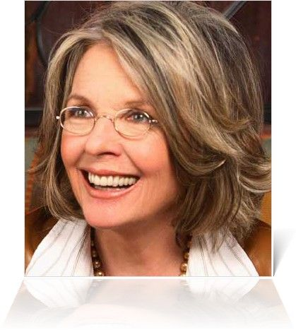 Diane Keaton Hairstyles Photos Hair