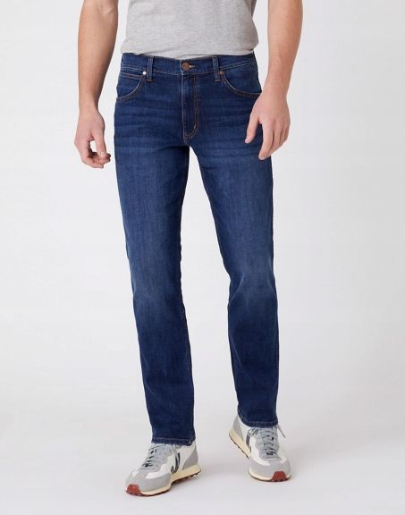 Kup Teraz Na Allegro Pl Za 239 99 Zl Spodnie Wrangler Greensboro W15qlp36n W33 L32 9956801725 Allegro Pl Radosc Zakupow I Bezpiecz In 2020 Levi Jeans Levi Jeans