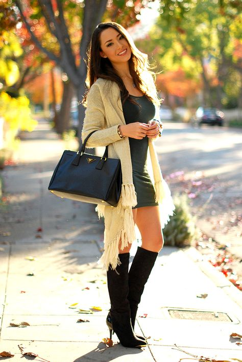 20 Gorgeous Outfit Ideas from Fashion Blog Hapa Time by Jessica - Style Motivation