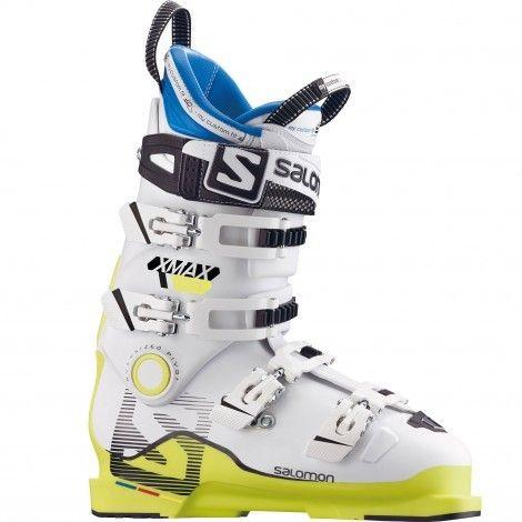 Salomon X Max 120 Skischoenen Heren Skischoenen Laarzen Heren