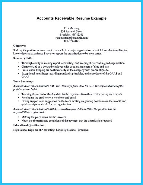 Criminal justice resume uses Summary section of the qualifications - criminal justice resumes