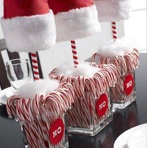 100 Diy Dollar Store Christmas Decor Ideas Christmas Topiary Christmas Party Table Elegant Christmas Party