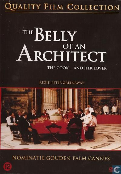 The Belly Of An Architect 1987 Dvdrip 1 71gb Free Download Cinema Of The World Photo More Photos Album