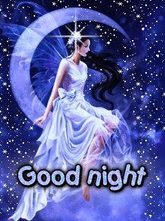 Good Night Gorgeous Girl GIF - Dapper Dope