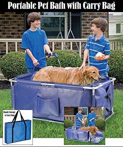 5 Cheap Dog Grooming Tubs For Home Dog Bath Tub Dog Grooming