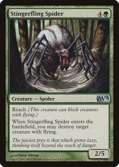 Take The Crown Magic MTG MINT CARD DRAGONLAIR SPIDER X4 Conspiracy