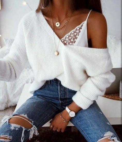 Bild über Chic in Mode - #Bild #Chic #Mode #über