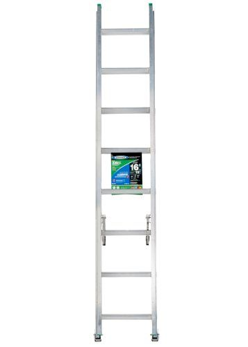 Cheap Werner D1216 2 225 Pound Duty Rating Aluminum Flat D Rung Extension Ladder 16 Foot With Images Bathroom Ventilation Fan Telescopic Ladder Bathroom Exhaust Fan