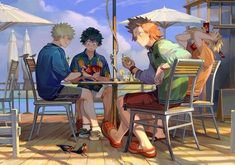 Which BNHA boy would date you? - Quiz