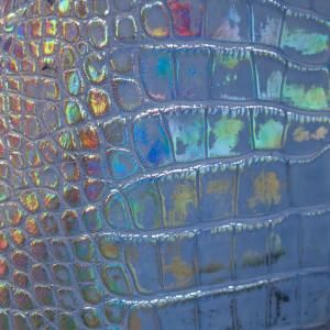 Sibel at Le Cuir spring/summer 2015