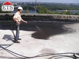 Waterproofing Is The Process Of Making An Object Or Structure Waterproof Or Water Resistant So That It Remain In 2020 With Images Swimming Pool Water Roof Waterproofing Waterproof
