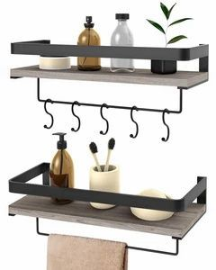 45++ Floating shelf with rail inspirations