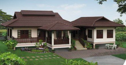 Trendy House Plans Small Indian 33 Ideas Village House Design