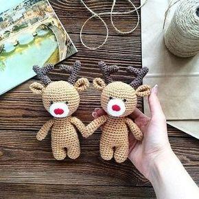 Resultado de imagen para trabajos a crochet para navidad ... | 290x290