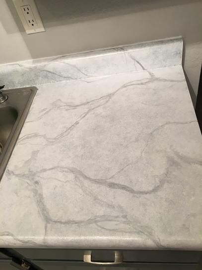 Giani White Diamond Countertop Paint Kit Fg Gi Wht Di The Home