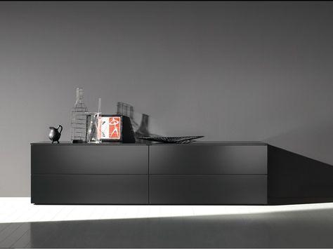 Tv Kast Interlubke.Interlubke Anbau Sideboard Cube Change By Interlubke Design