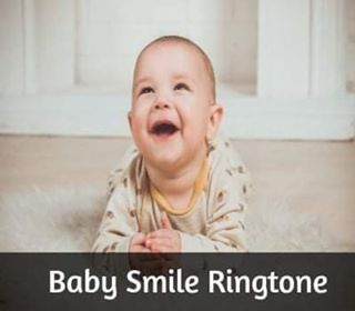 Baby Smile Ringtone Download Baby Smiles Cute Baby Smile Child Smile