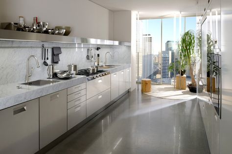 8 best Arclinea in Vancouver images on Pinterest Contemporary - küchen im retro stil