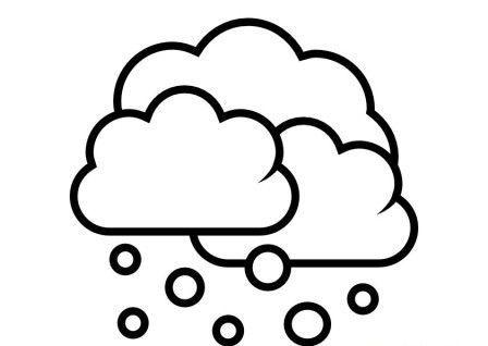 Okul Oncesi Hava Durumu Grafigi Hava Durumu Etkinlikleri Hava