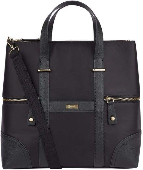 Im Cosplaying As Myself Waterproof Leather Folded Messenger Nylon Bag Travel Tote Hopping Folding School Handbags