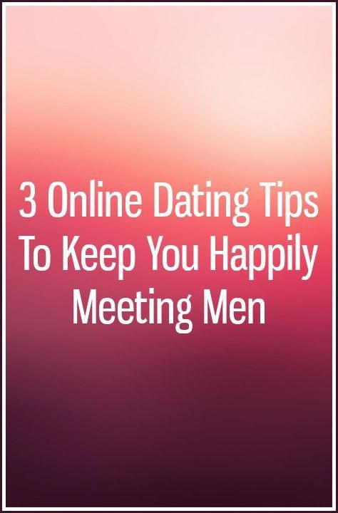 Write online dating email
