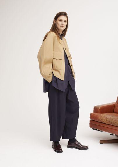 Studio Nicholson Autumn/Winter 2017 Ready to Wear Collection | British Vogue