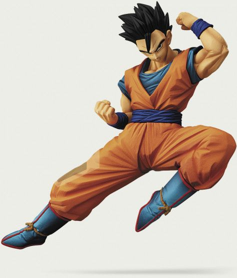 Dragon Ball Z Serious Toys Dragon Ball Super Goku Super Saiyan Figurine Dragon