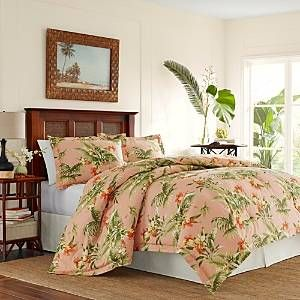 Tommy Bahama Siesta Key Duvet Set Full Queen With Images