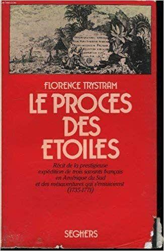 Scaricare Le Proces Des Etoiles Libri Pdf Gratis Books Ebook Book Cover