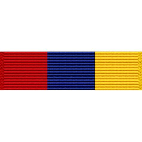 California National Guard State Service Ribbon