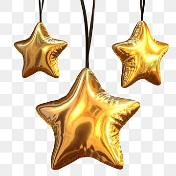 Golden Shiny Star Balloons Of Christmas On Transparent Background Balloon Gold Star Png Transparent Clipart Image And Psd File For Free Download Balloons Christmas Balloons Confetti Background