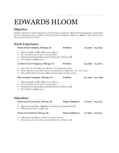 Resume Format Checker Checker Format Resume Resumeformat Resumecreative Job Resume Examples Resume Examples Downloadable Resume Template