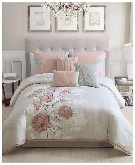55+ Pink Bedrooms With Images, Tips And Accessories To Help You Decorate Yours » Coupon Valid
