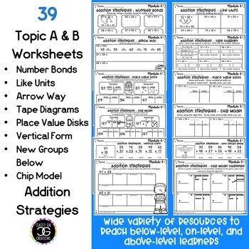 Pin On Eureka Math Grade 2 Eureka math grade module worksheets