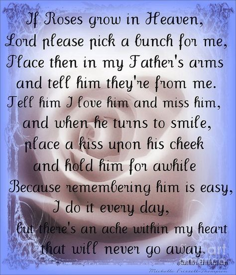 List Of Pinterest Father Day Quotes In Heaven Images Father Day