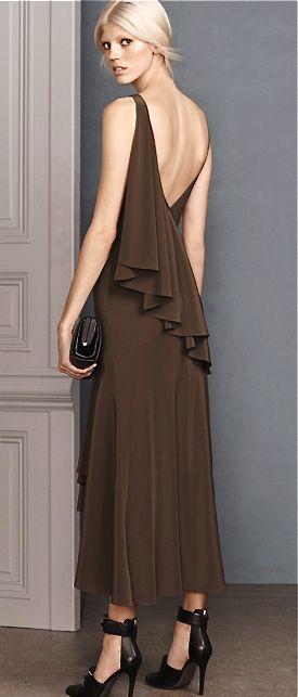 Jason Wu Pre Fall 2014 Collection Related PostsJason RtwFashion Trends 2015 SlitsFall Fur CollarsFall