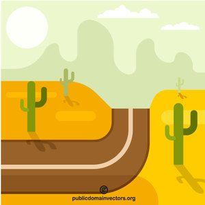 Simple open road vector clip art - Cliparting.com