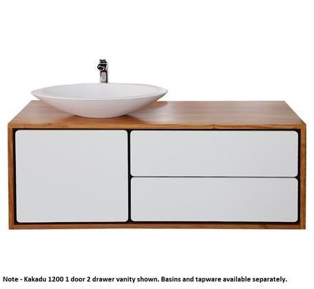 Momento Kakadu 1200mm Timber Vanity Timber Vanity Vanity