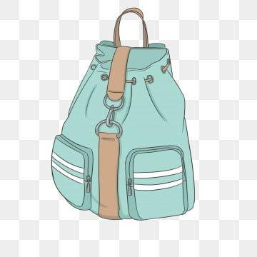 Backpack Png Clip Art Backpacks Clip Art Bags