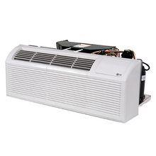 Lg Lp153cduc Ptac 15 000 Btu 11 2 Eer Air Conditioner 208 230v W Electric Heat Heat Pump Air Conditioner Air Conditioner Air Conditioner Heater