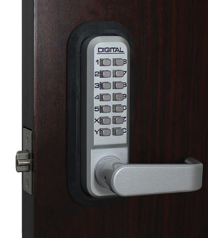 2835 Front Gate New In 2020 Keyless Digital Door Lock Keyless Locks