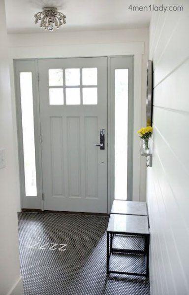 Best Entry Door With Sidelights Floors 56 Ideas Door Craftsman