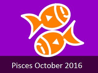 pisces daily weekly monthly horoscopes