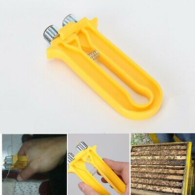 2 in1 Beekeeping Wire Tensioner Crimp Crimper Crimping Tool for Frame Bee Hive
